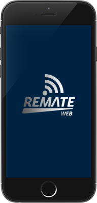 IPhone Remate Web